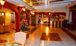 Aparthotel Bahia Pinosol, Aparthotels  Jávea - big - 46