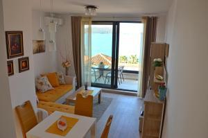 Sunset Apartments Rafailovici