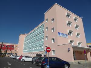 Residencia Universitaria Celestino Mutis