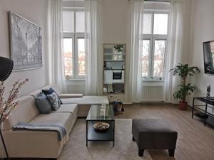obrázek - King in the Castle by Feel Like home Apartments Bratislava
