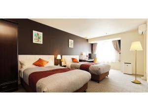 Garden hotel Shiunkaku Higashimatsuyama / Vacation STAY 77481