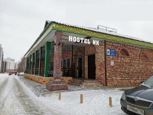 Hostel NK