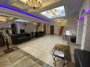 Отель Арманд