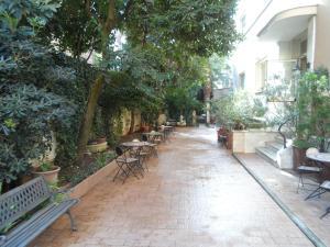 Hotel Villa Porpora - AbcAlberghi.com
