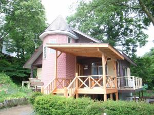Cottage All Resort Service / Vacation STAY 8399 - Hotel - Inawashiro