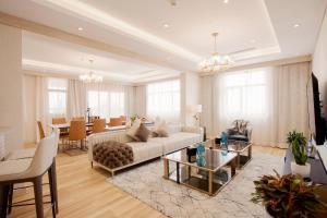 The QUBE Hotel & Suite Vientia..
