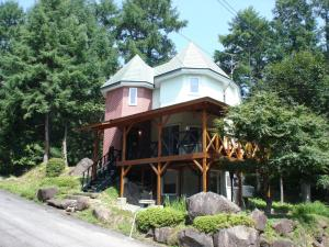 Cottage All Resort Service / Vacation STAY 8402 - Hotel - Inawashiro