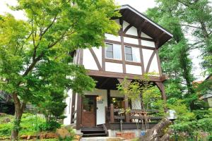 Cottage All Resort Service / Vacation STAY 8445 - Hotel - Inawashiro