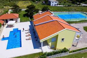 Villa Delmati