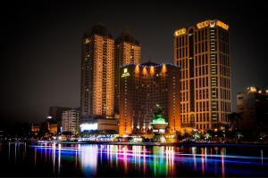 The Ambassador Hotel Kaohsiung..
