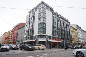 Bayer's Boardinghouse und Hotel