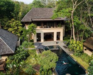Four Seasons Resort Chiang Mai (8 of 63)