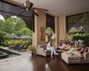 Four Seasons Resort Chiang Mai (9 of 63)
