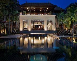 Four Seasons Resort Chiang Mai (10 of 63)