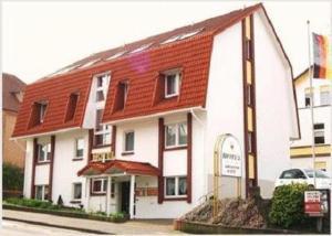 Arador-City Hotel - Haus Beck