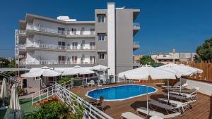Marine Congo Hotel