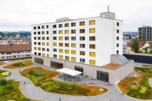 Hotel Illuster