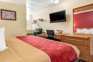 Econo Lodge - Hotel - Jeffersonville