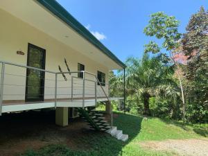 CRT - Villa Iguana, Quepos