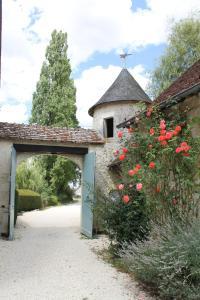 Location gîte, chambres d'hotes Manoir de la Foulquetiere dans le département Indre 36