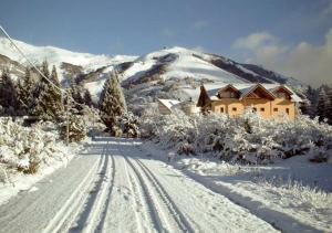 Punto Bariloche - Hotel - San Carlos de Bariloche