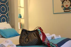 Suite villa comunale - AbcAlberghi.com
