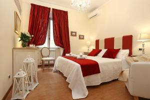 Capocci - Rione Monti - Daplace Apartments - abcRoma.com