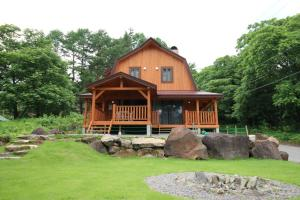 Cottage All Resort Service / Vacation STAY 8450