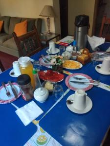 Hostal Nomade - Hotel - Rancagua