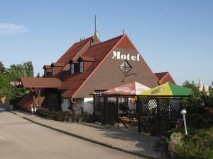 Motel Edison