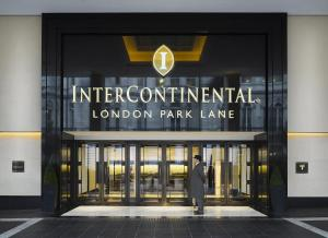 InterContinental London Park Lane (1 of 120)