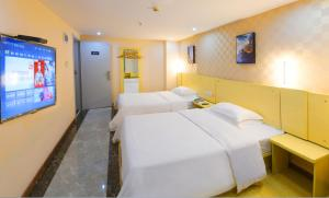 . Seven days Xiangjiang Hotel (Seven Star archway Store)