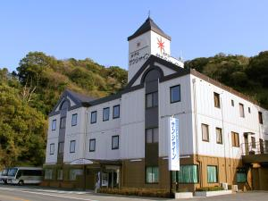 Auberges de jeunesse - Aridagawa Onsen Hotel Sunshine