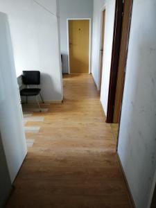 Hostel Lisięcice