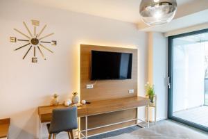 Apartamenty Almar Seaside Park Private