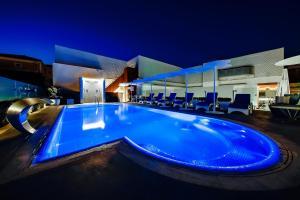 Aleph Rome Hotel (10 of 65)