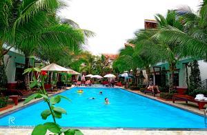 Hosana Resort & Spa