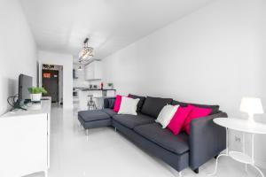 Apartments Poznań Wilda by Renters