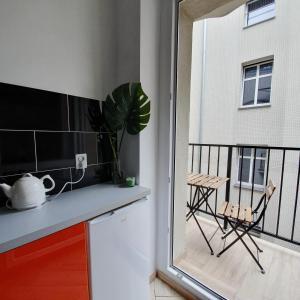 Cozy apartment in the centre
