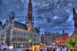 obrázek - Stay Cheap Brussel