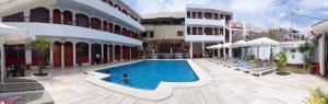 Hotel Curasi, Hotely  Ica - big - 25