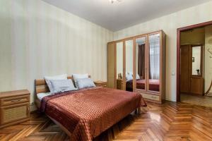 Apartament on Kiyevskaya 20