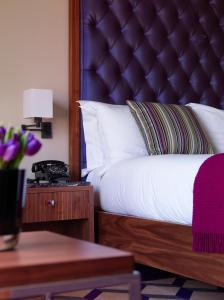 The Fitzwilliam Hotel (25 of 38)