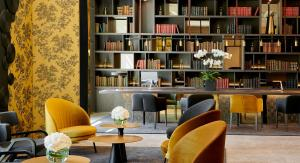 Intercontinental Lyon - Hôtel Dieu (15 of 31)