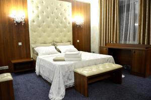 Отель Randevu