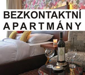 Hotel Vysocina Design Apartments Hlinsko Česko