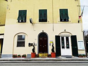 Affittacamere Arancio - AbcAlberghi.com