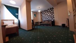 Hotel Janków