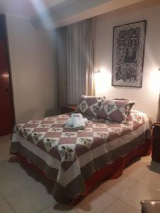 Hotel Curasi, Hotely  Ica - big - 12