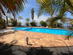 Apartamentos Villa Colon Fuencaliente de la Palma